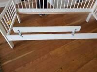 Ikea Gulliver toddler bed