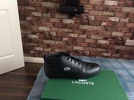 Lacoste boots 7