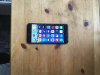 Unlocked IPhone 6 Plus 64GB Space Grey