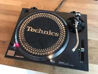 Technics SL 1210 MK2 Turntable - Perfect working condition