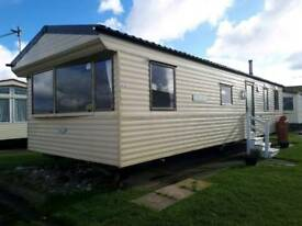Willerby Salsa Eco 2010