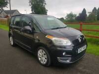 2012 CITROEN C3 PICASSO VTR+ 1.6 HDI *ONLY 47000 MILES*