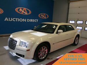 2009 Chrysler 300 Touring LEATHER! SUNROOF! FINANCE NOW!