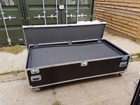 Large flight case / road trunk BRAND NEW PRICE DROP