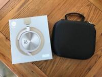 Brand New - Bang & Olufsen H6 Over Ear Headphones and Case