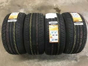 255/45R18 All Season Tires (Full Set) Calgary Alberta Preview