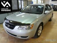 2006 Hyundai Sonata GL AIR CRUISE