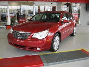 2010 Chrysler Sebring 4dr Sdn Touring