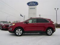 2015 Ford Edge Titanium,AWD,NAVIGATION