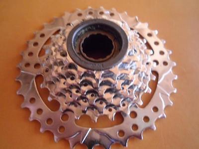 New Bicycle Road Mountain Bike 7 Speed Freewheel Gears Sproc