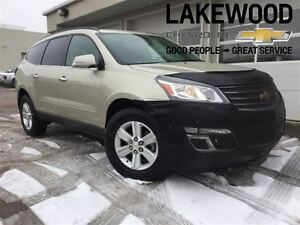 2013 Chevrolet Traverse 1LT (Back Up Camera, Bluetooth)