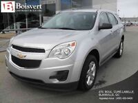 2011 Chevrolet Equinox FWD LS/BLUETOOTH