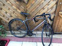 Pinnacle Bachelor No 1 unisex bike