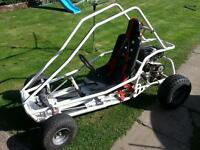 Murray off road buggy 260cc