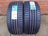 """2 X 19"""" ACCELERA PHI TYRES 255/40R19 100Y XL 255 40 19 ALL SEASON REINFORCED TYRES FITS AUDI A8"""