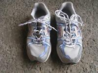 Women's Running Shoes….Size 13