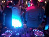 Mobile DJ and Bar/Club DJ available