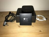 Apple TV 4th Generation MGY52B/A A1625 32GB