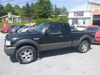 2006 Ford Ranger FX4/Off-Road GROUPE ÉLECTRIQUE WOW !!!!