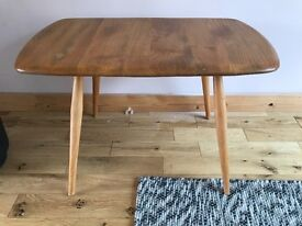 Ercol side table