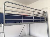 High Bed Excellent Condition