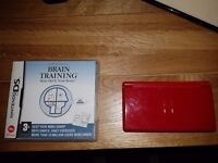 *Good Condition* Nintendo DS Lite with 1 Game