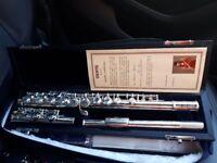 Viento F100 Flute