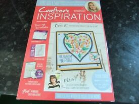 Crafter's Inspiration Issue 15