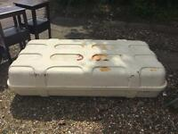 FREE Fiamma roof box...