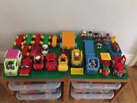 Huge bundle of Lego Duplo (10kg)
