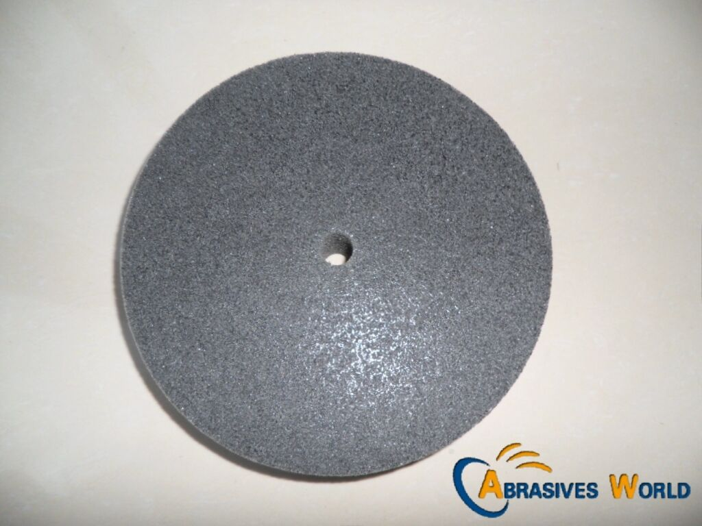 8 Quot 200mmx25mmt X16mm Non Woven Nylon Buffing Wheel For