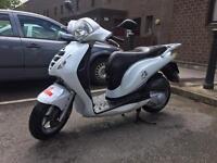 Honda ps sh 125 (2011) quick sale