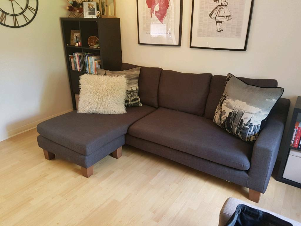 Dwell sofa and armchair | in Motherwell, North Lanarkshire ...
