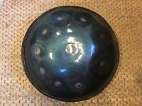Caisa HandPan Drum
