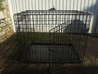 Dog Crate (medium size)