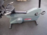 LIFE FITNESS PROFESSIONAL EXERCISE CYCLE