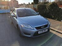Ford Mondeo 1.8 tdci milage 112000