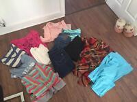 Women's clothes size 10