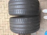 Tyers 285x35x20