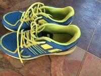 Grays astro hockey shoes