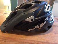 Meet Parabellum Helmet MTB Cycle Medium
