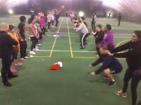 **4 week FREE bootcamp classes for all ages**