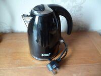 kettle /black