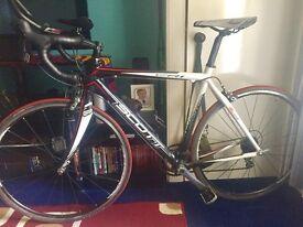 Scott cr1 pro roadbike