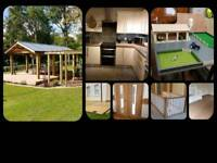 CWR Joinery services
