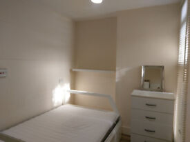 Double room for single occupancy in Mill Hill Broadway