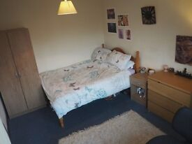 1 Large Double Bedroom