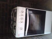 Gas cooker bargain