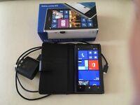 Nokia 925 on O2