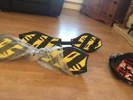 brand new stunt skate boards